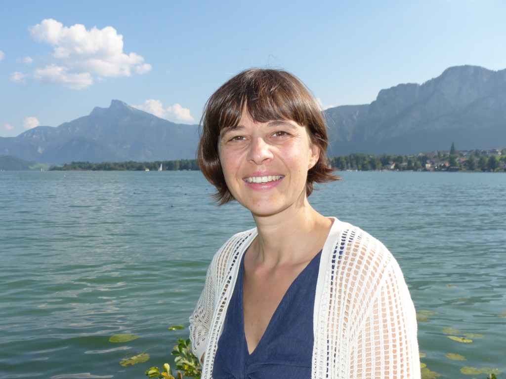 Barbara Kammerlander